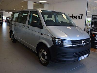 brugt VW Caravelle T62.0 TDI 150HK 9 Sits