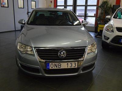 gebraucht VW Passat 2,0 FSI 4MOTIO, NY BES DRAG, NY SERVAD ,..MM