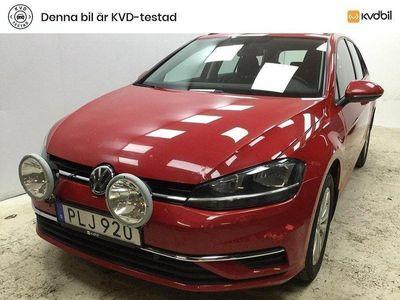 begagnad VW Golf VII 2.0 TDI Sportscombi 4MOTI