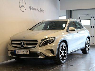 usata Mercedes GLA220 220
