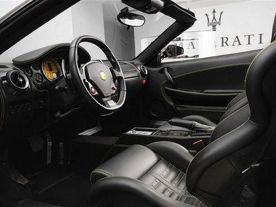 begagnad Ferrari F430 Spider F1