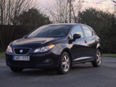 begagnad Seat Ibiza 1.2 TSI Ecomotive 105hp (Turbo)