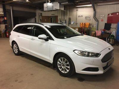 begagnad Ford Mondeo Kombi 2.0 TDCi
