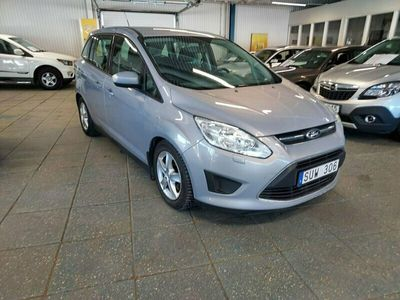 begagnad Ford Grand C-Max 1.6 TDCi 6 sists