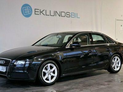 begagnad Audi A4 Sedan 2.0 (143hk)
