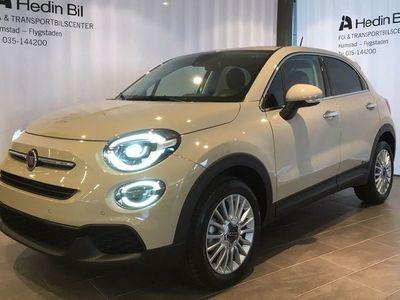 begagnad Fiat 500X URBAN