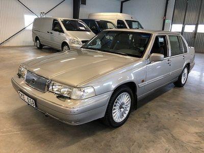 usado Volvo 960