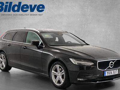 begagnad Volvo V90 T5 Business Advanced