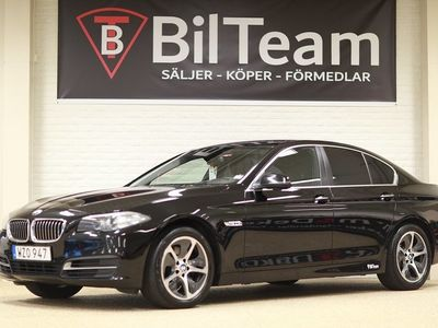 begagnad BMW 520 520 d Sedan Euro 6 190hk