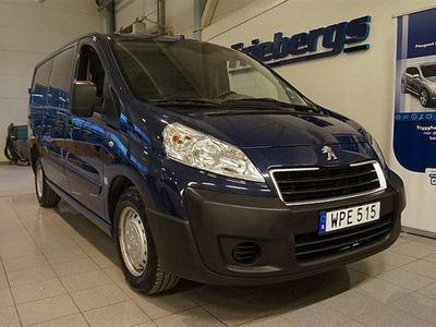 begagnad Peugeot Expert 2,0 HDI Kampanjränta 1,95 -13