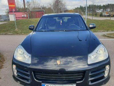 begagnad Porsche Cayenne DIESEL