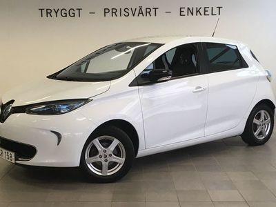 begagnad Renault Zoe INTENS