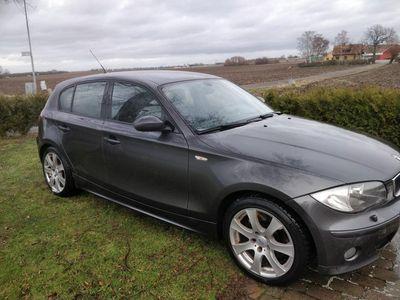 begagnad BMW 130 i 265hk