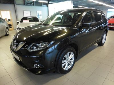 begagnad Nissan X-Trail 1.6 dCi 2WD 2017, SUV 229 900 kr