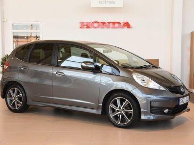 begagnad Honda Jazz 1.4 Si Automat 99hk