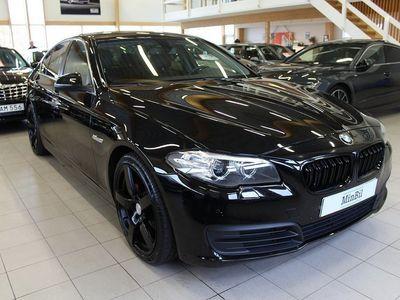begagnad BMW 520 d sedan aut euro 6 184hk 7893mil -14