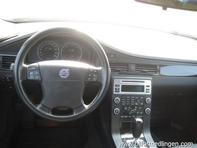 begagnad Volvo S60 2.4 D 2008