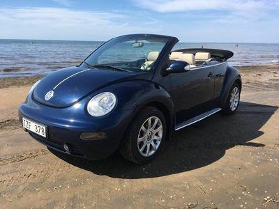 begagnad VW Beetle cab -03