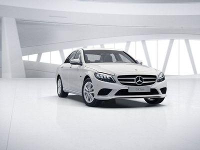 begagnad Mercedes C300 e Plug-In-Hybrid 4495:-/mån