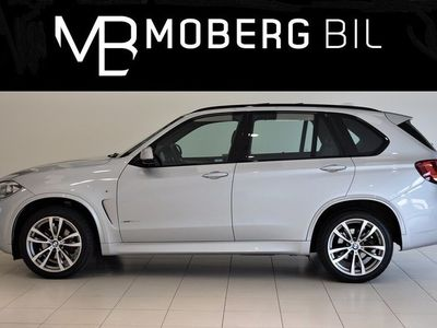 begagnad BMW X5 xDrive30d xDrive 30d M Sport H/K HUD PANORAMA