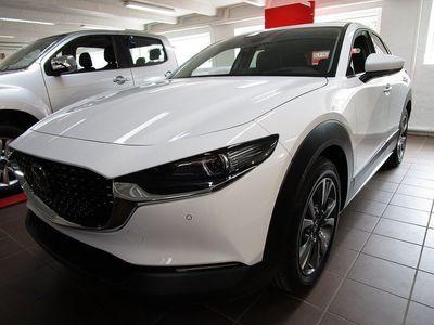 begagnad Mazda CX-30 2.0 Cosmo SKYACTIV-X MHybrid Aut