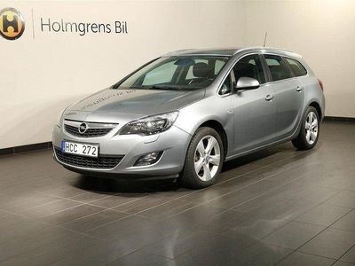 begagnad Opel Astra 1.4T Sports Tourer