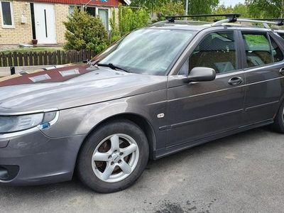 begagnad Saab 9-5 SportCombi 2.0 T Vector