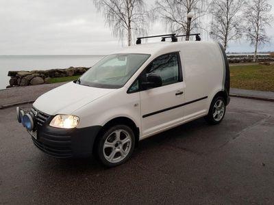 gebraucht VW Caddy -10