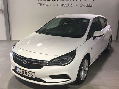 gebraucht Opel Astra PLUS 1.0 TURBO 105 HK ECOFLEX
