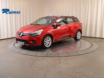 begagnad Renault Clio IV PhII Energy TCe 90 Intens SpT