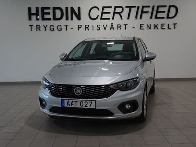 used Fiat Tipo 1.4 FIRE T-JET Manuell 120hk
