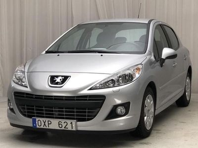 begagnad Peugeot 207 1.4 VTi 5dr