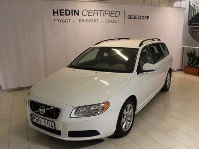 begagnad Volvo V70 1,6D DRIVe Kinetic Drag P-värm S+V+