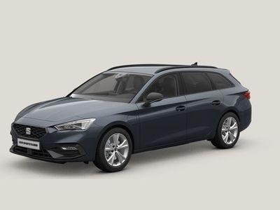 begagnad Seat Leon ST León Sportstourer e-Hybrid 1.4 EHYBRID 204 DSG6 FR 2020, Kombi 349 900 kr