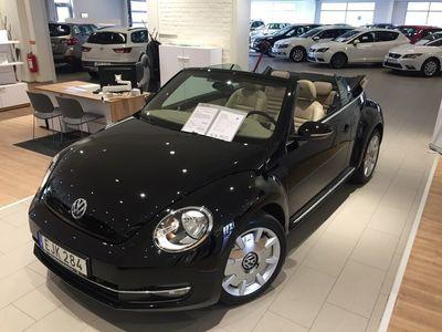 gebraucht VW Beetle THETSI 105 HK