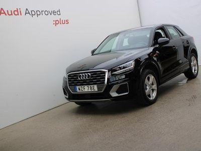 begagnad Audi Q2 35 TFSI S-Tronic Sport 2020, SUV Pris 264 000 kr
