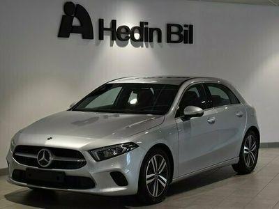 begagnad Mercedes A200 - Benz/ / Progressive - line