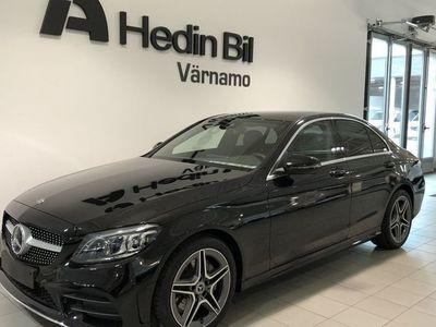 begagnad Mercedes 220 CAmg Drag Premium