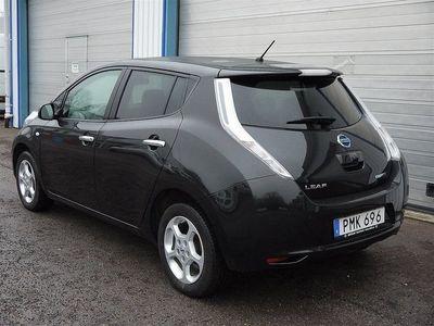 begagnad Nissan Leaf ACENTA 100% elbil