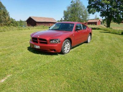 begagnad Dodge Charger 3.5L V6