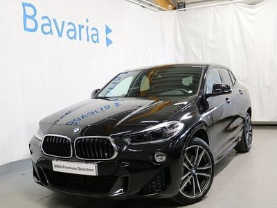 begagnad BMW X2 xDrive M-Sport/ Innovation/ Connected