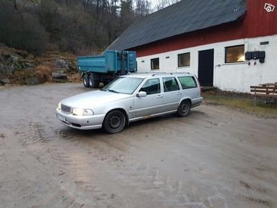 begagnad Volvo V70 TDI -98