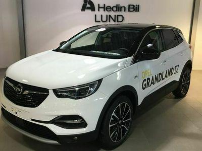begagnad Opel Grandland X GRANDLAND XULTIMATE P180 AT8