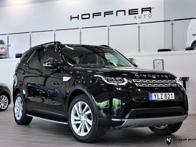 begagnad Land Rover Discovery 2.0 TD4 HSE Leasbar