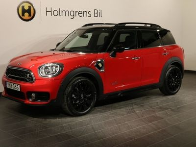 used Mini Cooper Countryman SE ALL4 Experience