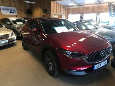 begagnad Mazda CX-30 2.0 SKYACTIV-X M Hybrid AWD