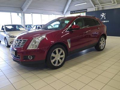brugt Cadillac SRX Sport Luxury
