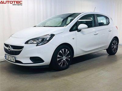 begagnad Opel Corsa Ecotec 1.4 Aut 5dr 90