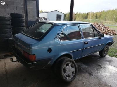 second-hand Volvo 343 -83