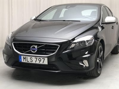 usado Volvo V40 D3 (150hk)